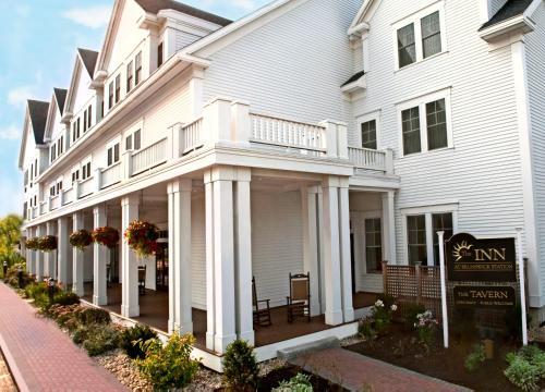 The Brunswick Hotel And Tavern