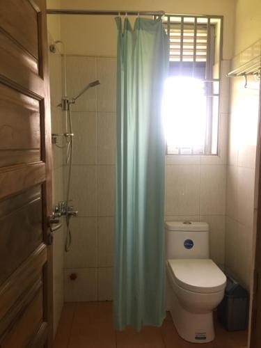 Victoria View Apartments (Rooms Option), Kampala