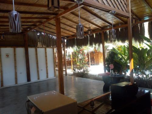 Zorritos Makayu Lodge, Zorritos