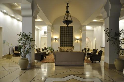 Marassi Inn, Qaryat ash Shamālī