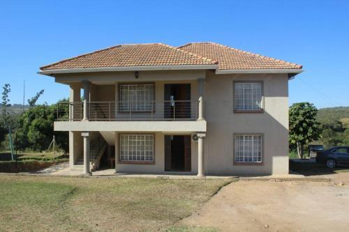 Carl's House, Manzini
