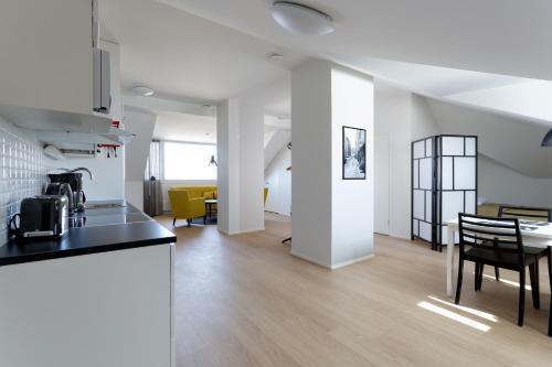 Forenom Apartments Helsinki Kruununhaka