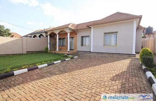 Iwacu Haus, Kigali
