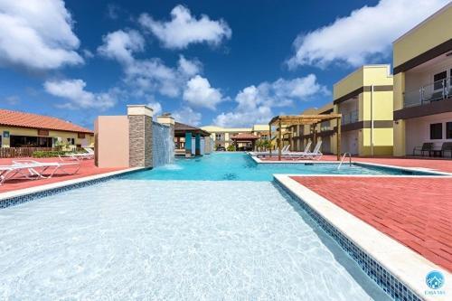 Aruba Condo The Pearl - At Eagle Beach - minute walk!, Palm Beach