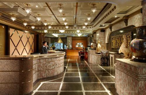 Taipei Charming City Hotel, Taipei