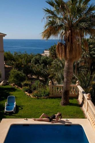 Villa Montemar