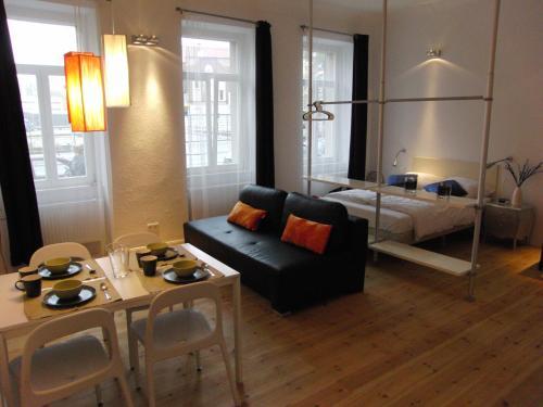Nice studio in Friedrichschain area