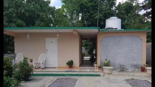 Villa Yusi