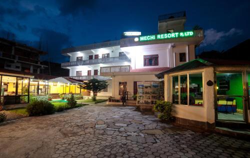 Mechi Resort (P.) Ltd., Pokhara