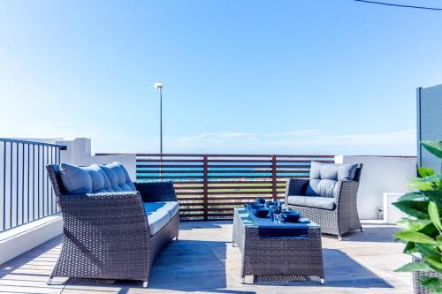Luckey Homes - Avenue Joseph Vidal (Rooftop)