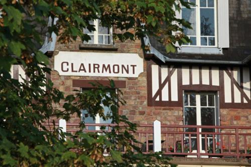 Clairmont