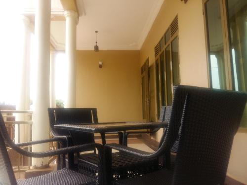 Maison de Passage Ste Therese, Kigali