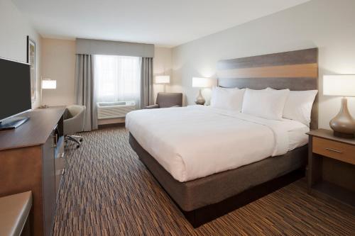 Grandstay Hotel Milbank