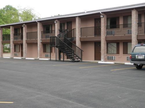 Budget Motel Longview Tx