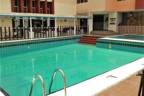 Serendib Hotel & Service Apartments, Abuja