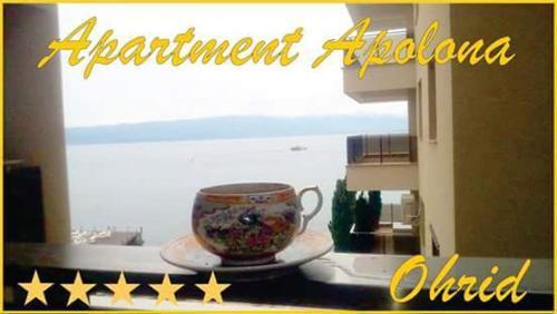 Hotel Park Apartment Apolona, Ohrid