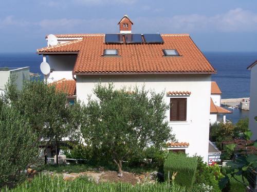 Apartments Suncica