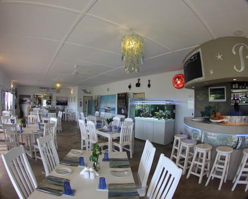 Reef Resort, Xai-Xai