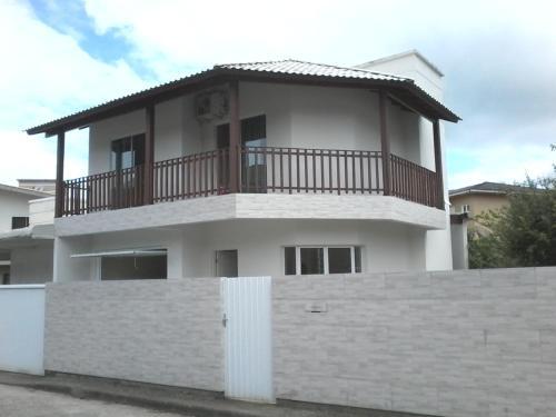 Casa em Governador Celso Ramos, Governador Celso Ramos