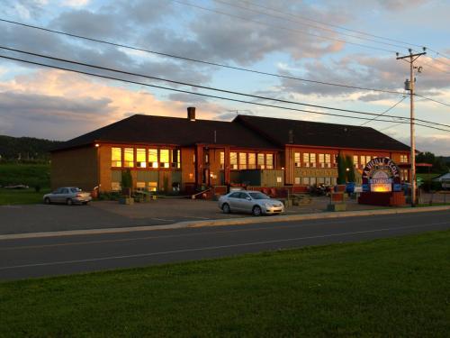 Auberge Internationale La Vieille École