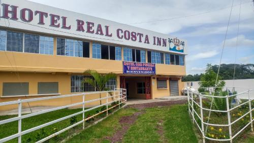 Hotel Real Costa Inn