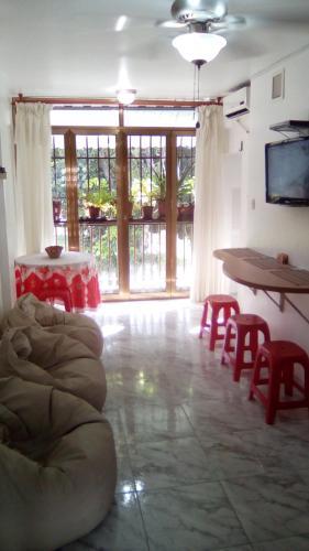 Apartamento Sol y Mar., Caraballeda