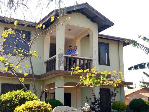 Villa Themm, Аруша