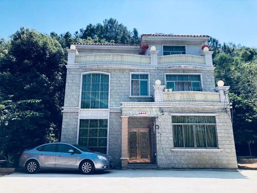 Shanquan Villa, Shih-ku-t'ang
