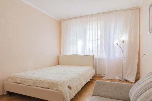 Four-room apartment of the metro Kamennaya, Minsk