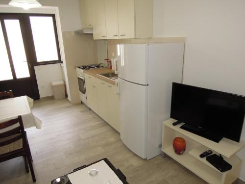 Apartments Borik Puntamika