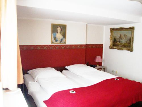 Haus Mooren, Hotel Garni photo 56