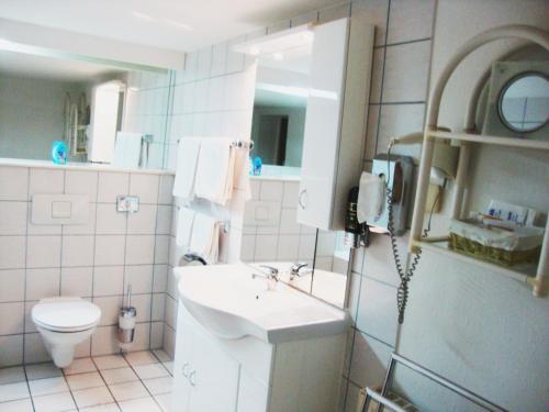 Haus Mooren, Hotel Garni photo 59
