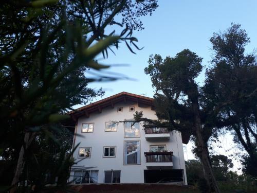 Villa Gruntal Hospedaria