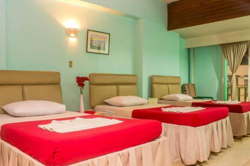 Benguet Prime Hotel