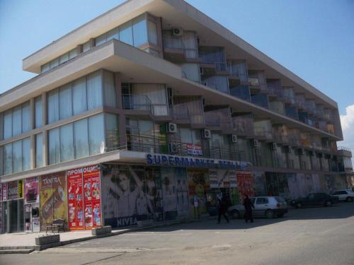 Gal Apartments in Perla Complex