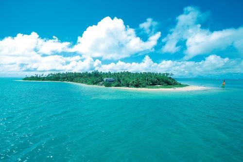 HotelFafa Island Resort