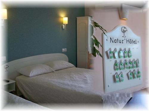 Natur'Hôtel