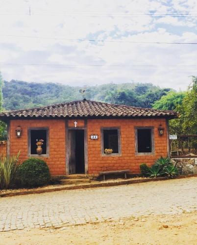 Casa no Bichinho