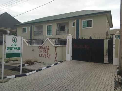 Jem Guest House, Abuja