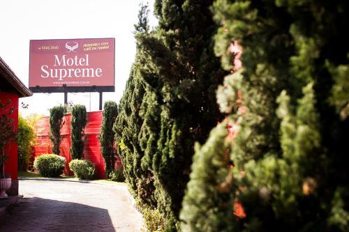 Motel Supreme