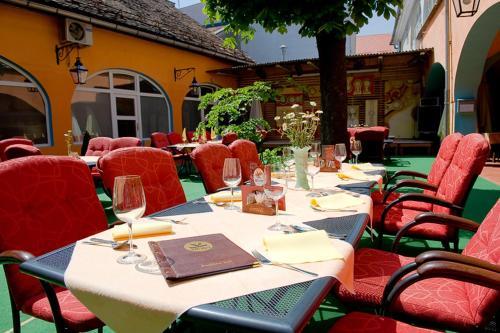 Guesthouse Stari Mayr