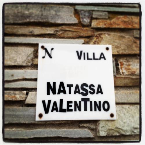 Villa Natasa Valentino