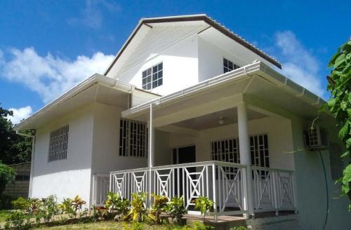 Posada Faych House, San Andrés