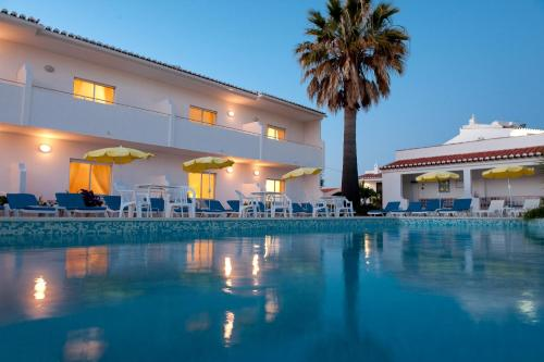 Apartamentos Turisticos Sollagos Lagos Algarve Portogallo
