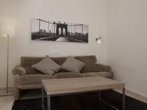 centric sagrada familia apartment 4º 2ª
