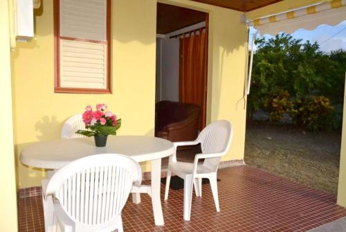 Holiday home Voie communale du Cap Chevalier, Sainte-Anne