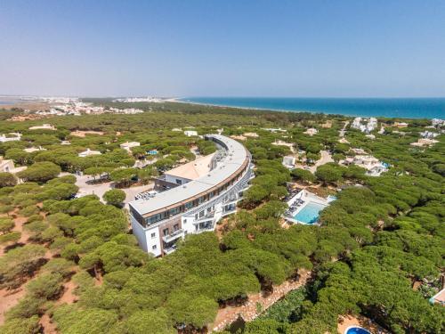 Praia Verde Boutique Hotel - Design Hotels Castro Marim Algarve Portogallo