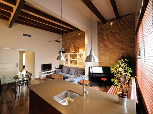 suites4days gracia terrace design