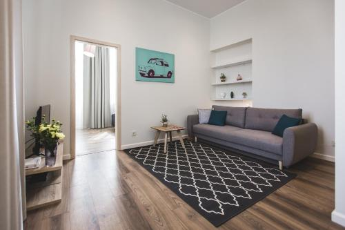 Riga Lux Apartments - Easy Stay, Rīga