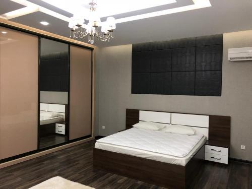 Rudaki 15/1 Apartment, Dushanbe